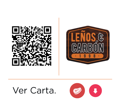 Leños Al carb+on