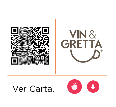 Vin & Gretta