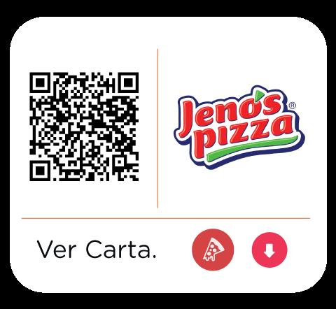 enos Pizza
