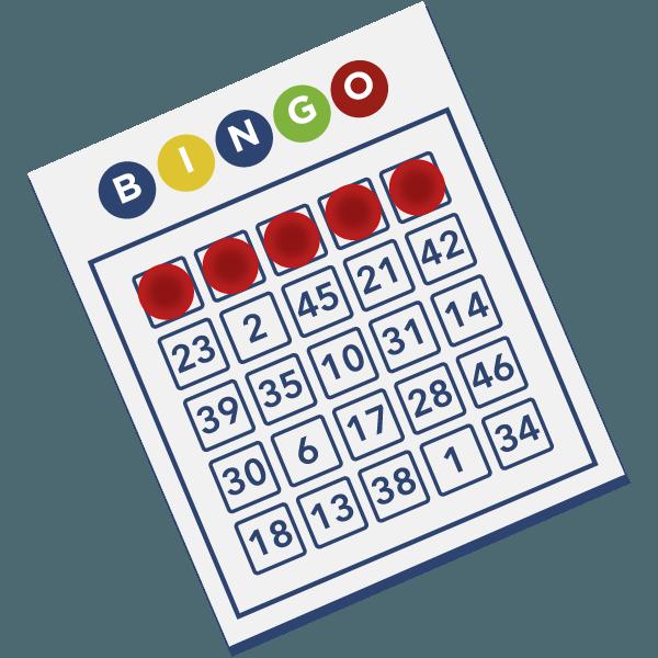 Bingo - Buenaventura