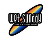 Wet Sunday - Barranquilla