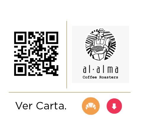 Al Alma Café