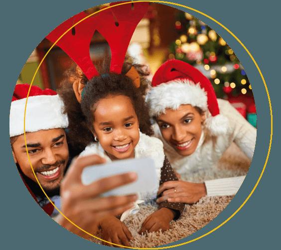 Sinfonía de navidad