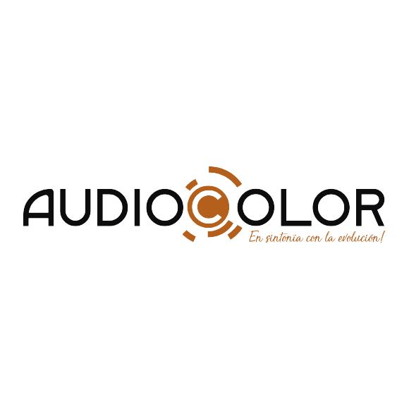 Audio Color