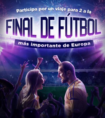 Sorteo final de Champions - Barranquilla