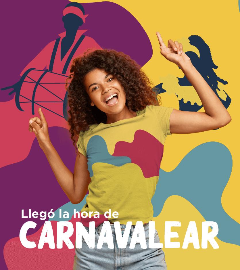 Carnavales - Wajiira