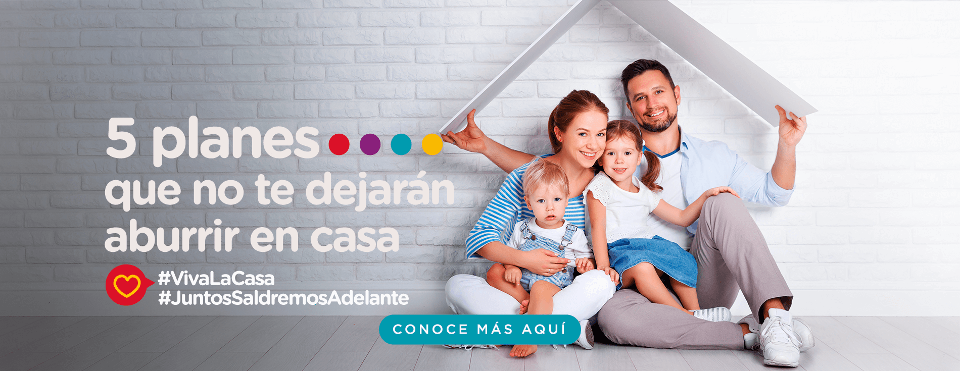 5 planes que no te dejarán aburrir en casa - Villavicencio