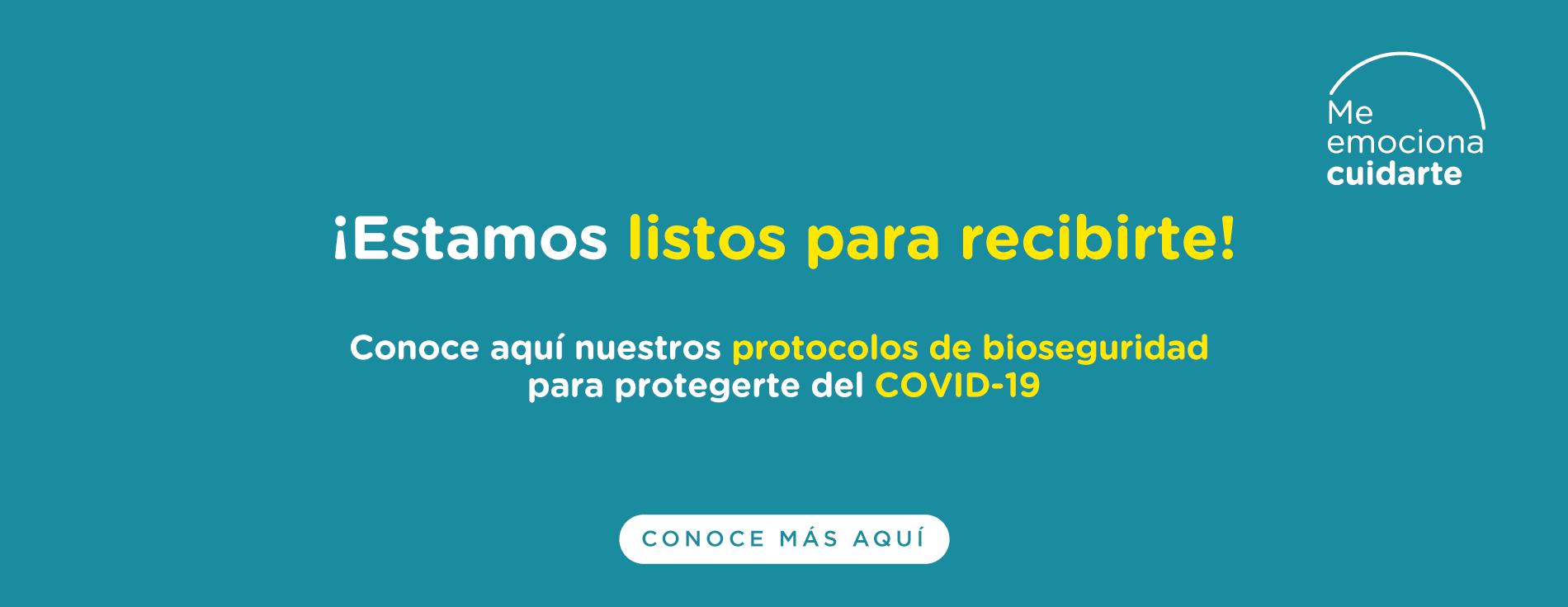 Protocolos  - buenaventura