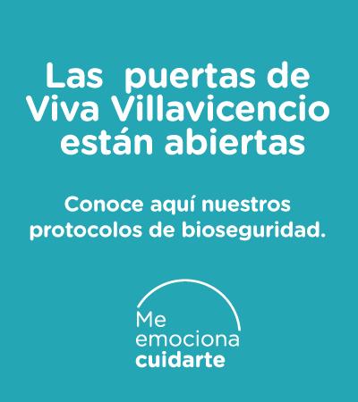 Protocolos - Villavicencio