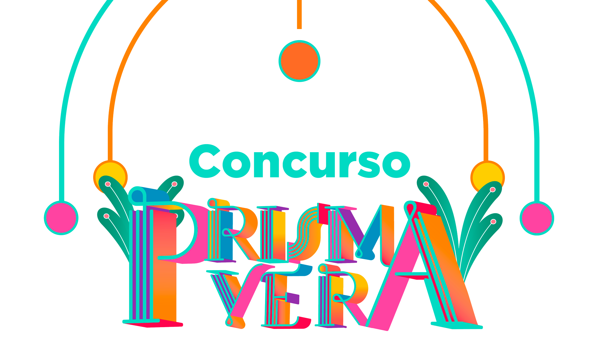 Concurso Prismavera en Viva Envigado