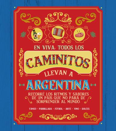 Argentina - Laureles