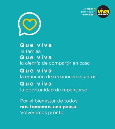 Viva Viva - Tunja