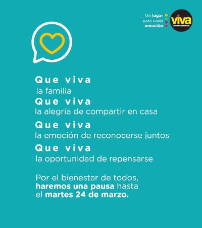 Viva Viva - Fontibon