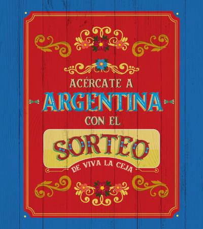 Argentina - La Ceja