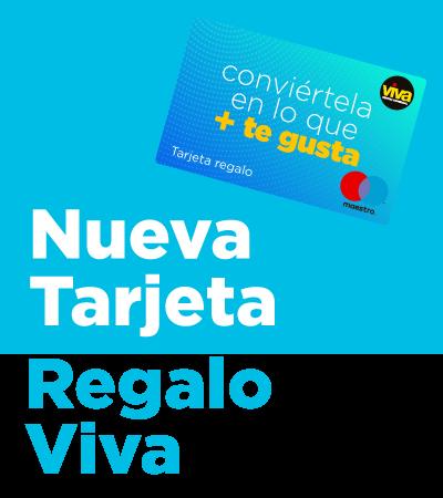 Tarjeta Regalo - Laureles