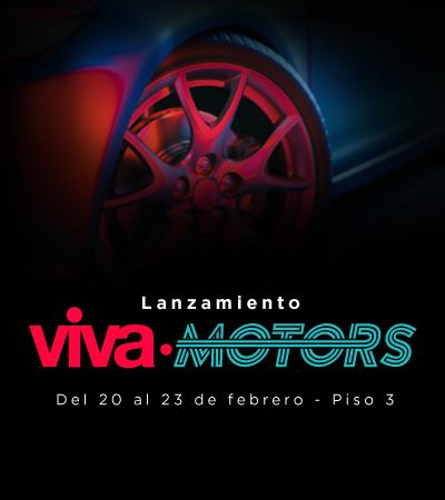 Viva Motors - Envigado