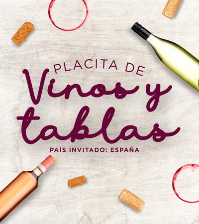 Placita de vinos y tablas - Villavicencio