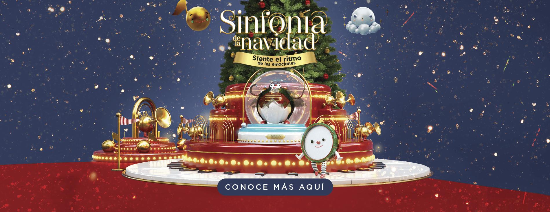 Sinfonía de navidad - Envigado