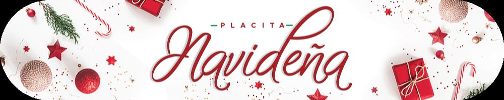 Placita navideña - Barranquilla