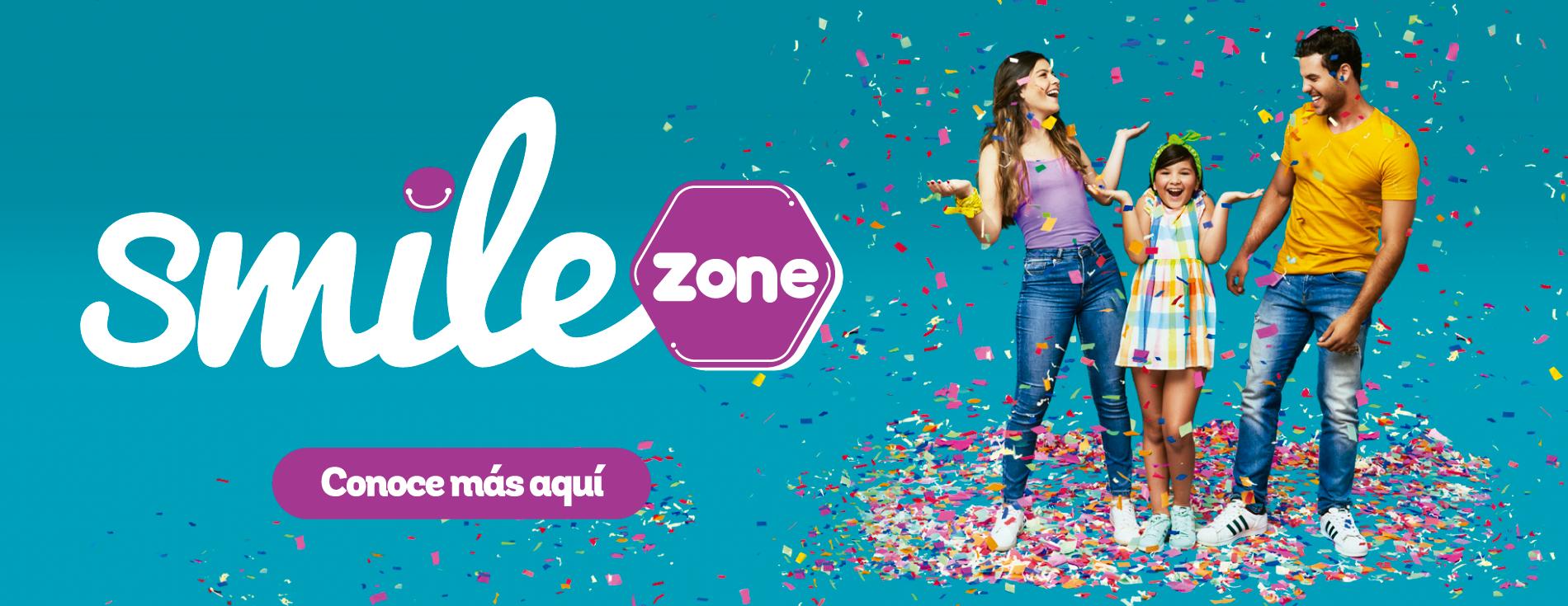 Smile Zone - Villavicencio