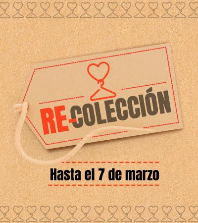 Re-colección