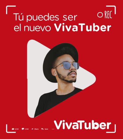 VivaTuber - Villavicencio