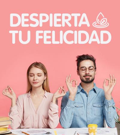 Despierta tu felicidad - Barranquilla