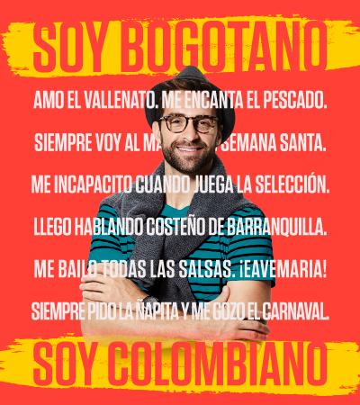 Independencia de Colombia - Barranquilla