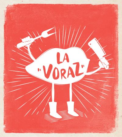 La Voraz - Barranquilla