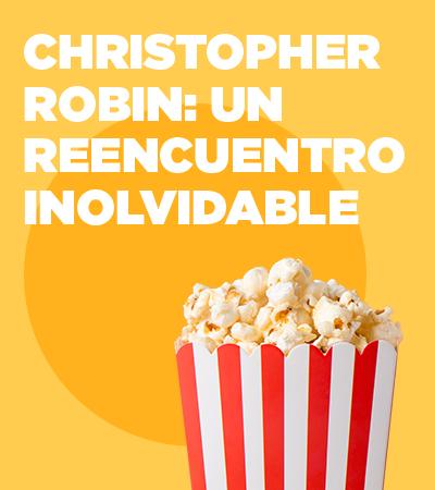 Christopher Robin - Barranquilla