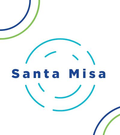 Santa misa - Barranquilla