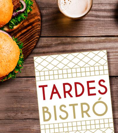 Tardes Bistró - Barranquilla