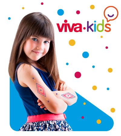 Viva kids - Barranquilla