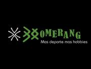 Boomerang - Villavicencio