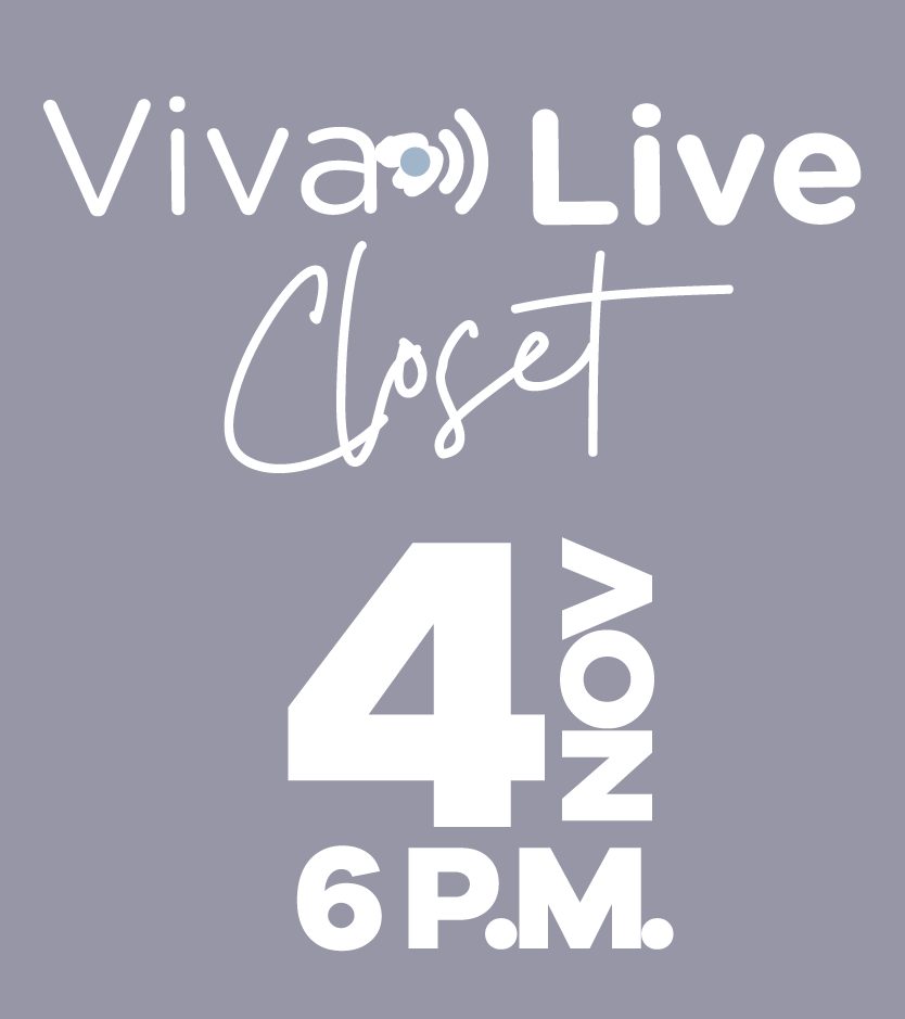 Viva live - Laureles