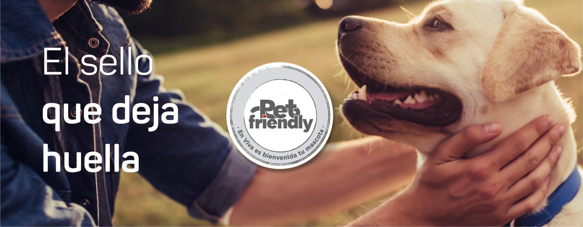 El sabor que deja huella - Viva Pet Friendly