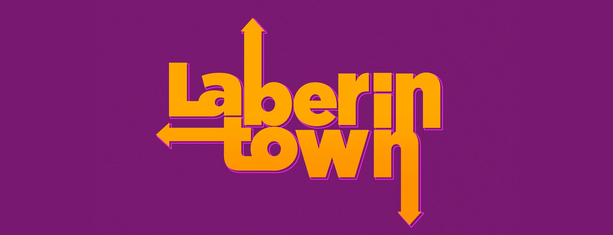 Laberintown - Viva Envigado