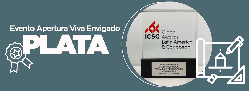 Premios CSI - Envigado