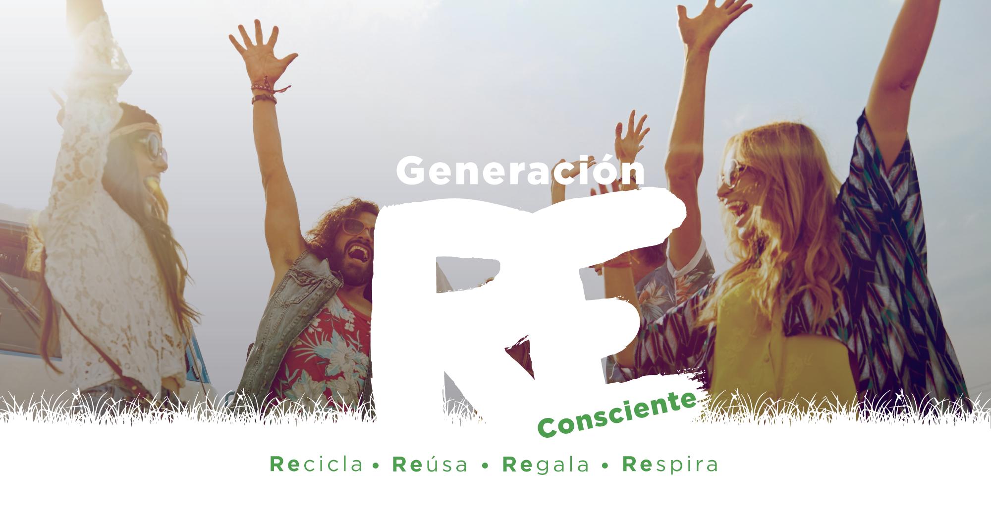 Generación RE