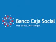 Banco Caja Social - Barranquilla