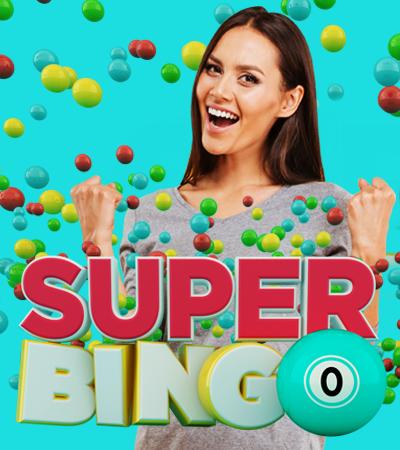 Super bingo - Caucasia