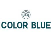 Color Blue - Laureles