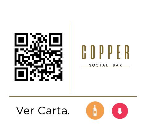 Copper Social Bar