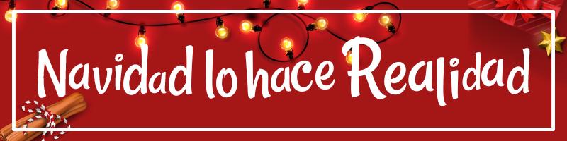 Navidad en Viva Buenaventura