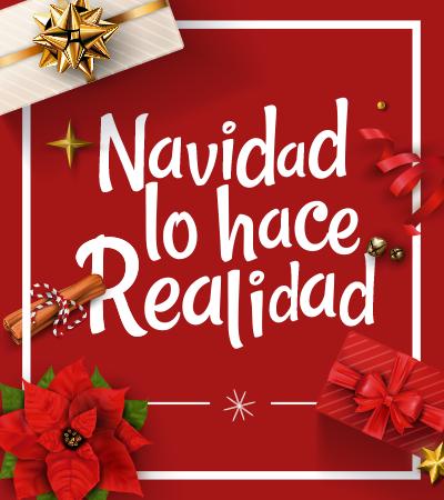 Agenda navideña - Buenaventura