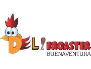 Delibroster - Buenaventura