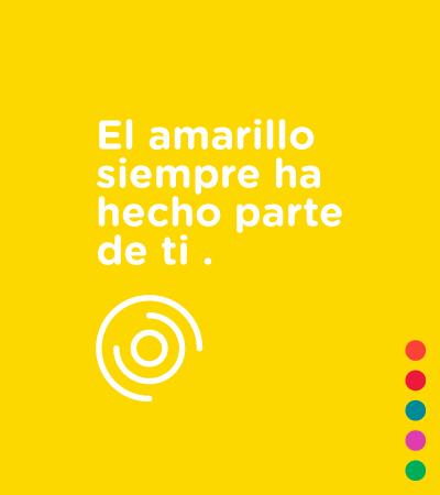 Amarillo - Envigado