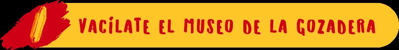Vive la fiesta carnavalera en el museo de la gozadera