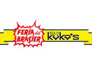 Feria del brasier - Tunja