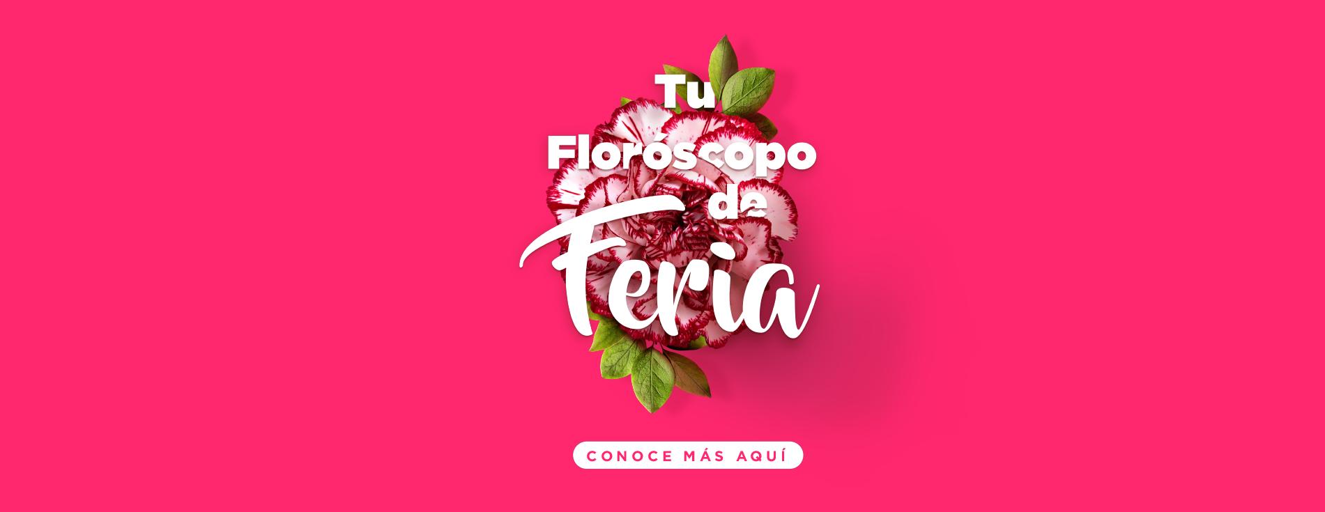 Floróscopo - La ceja